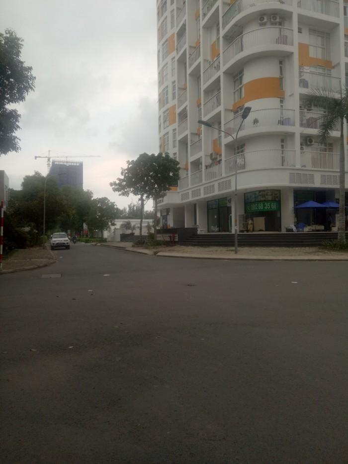 Bán lô đất nền Conic Bình Chánh, giá 33.5 triệu/m2, 126m2, không mua đừng tiếc.