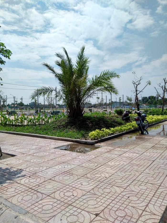 Đất Bình Chánh Triển khai Giai Đoạn 1 – MT Bùi Thanh Khiết