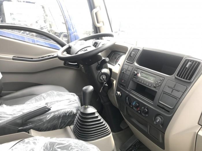 Khuyến mãi mua xe tải Hyundai IZ65 gold 1.9 tấn thùng mui bạt 6m3, trả trước 70 triệu giao luôn xe tại Hyundai Vũ Hùng - Gọi 0933638116 (Mr Hùng 24/24)