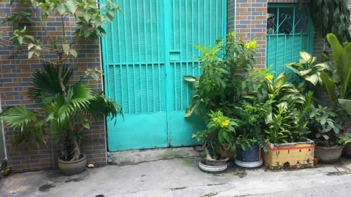 Bán nhà mặt tiền đường, shr, gần khu du lịch