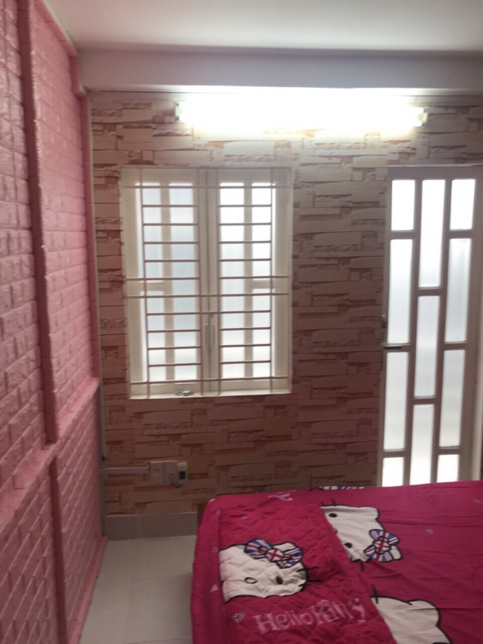 Bán nhà đường Nguyễn Văn Cừ - Quận 1 - TP HCM