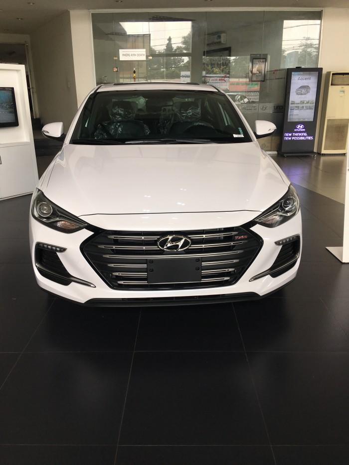 Hyundai Elantra 1.6 Sport,1.6 MT,1.6AT  Xe có sẵn giao ngay tại Hyundai Bình Dương.NEW.NEW