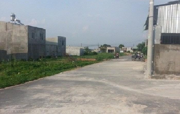 Đất vàng đầu tư sinh lời, 94m2,37 Lê Hữu Kiều Quận 2, giá đẹp khu vực.