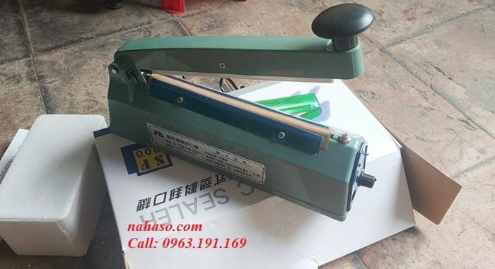 Máy hàn túi thủ công FS 2002