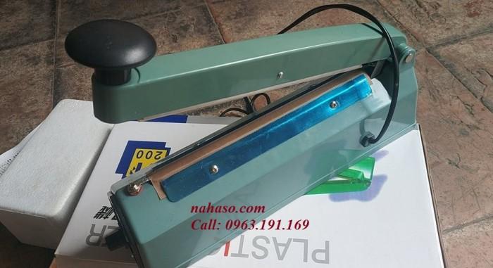 Máy hàn túi thủ công FS 2000