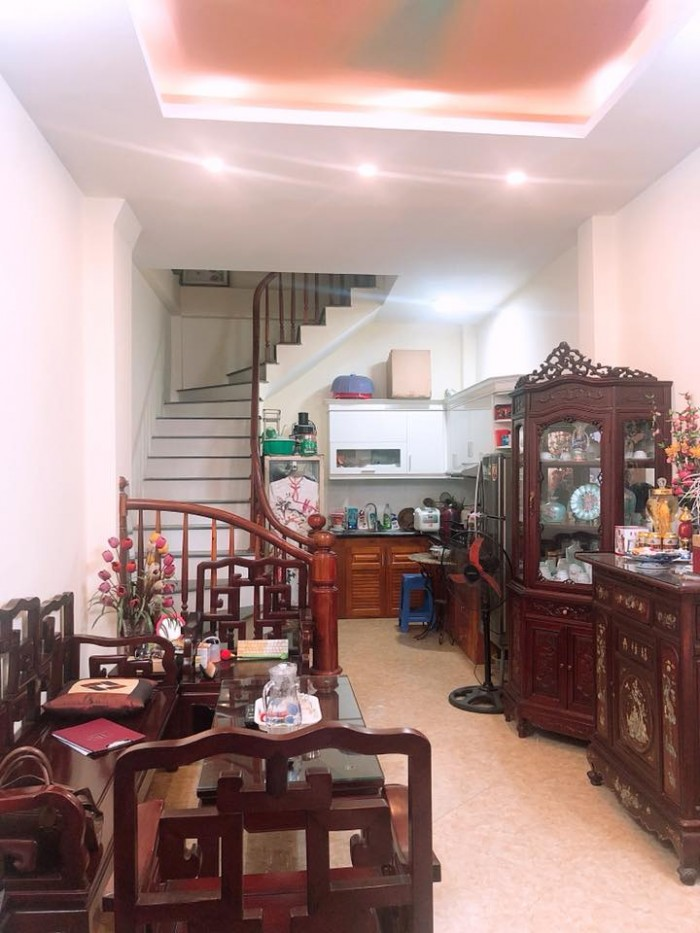 An sinh bậc cao nhà đẹp Nguyễn Lân - Thanh Xuân, 35m2
