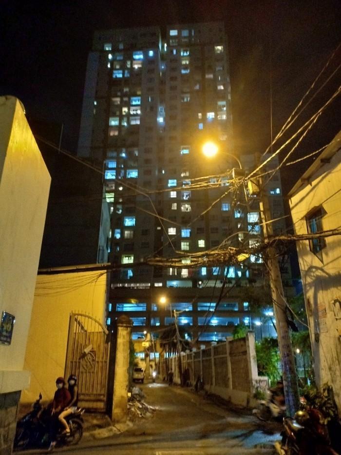 Chính Chủ Bán Nhà Mặt Tiền Đường 61, Thảo Điền (7,3 x 10m) nhà cấp 4
