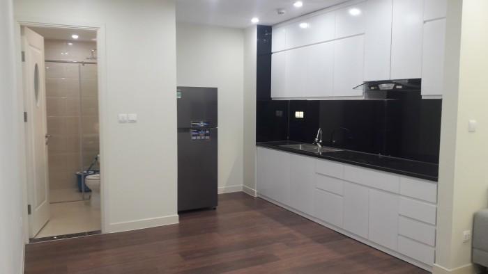 Chính chủ cần nhượng lại căn hộ 3 ngủ 106 m2 chung cư cao cấp The Legend,Tầng 19 căn 05 tòa A