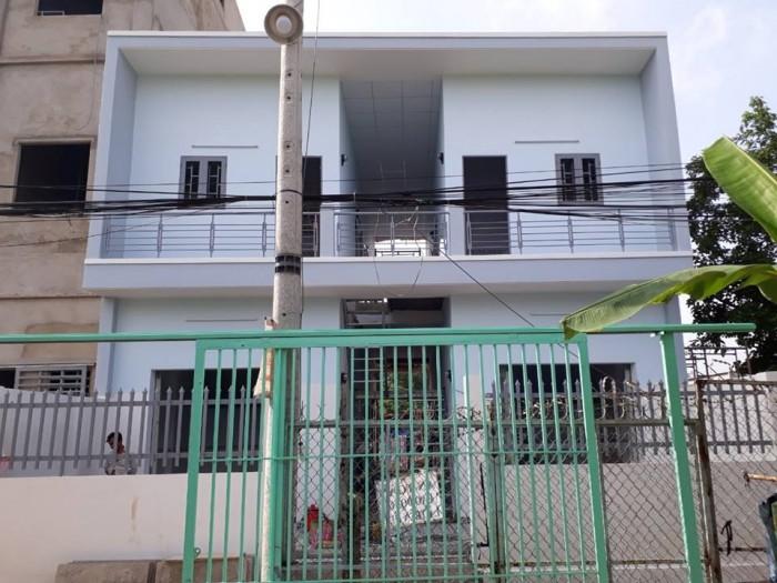 Bán nhà phường Tân Tạo A, quận Bình Tân