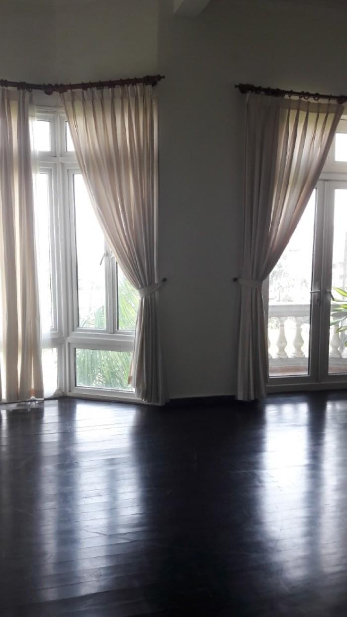 Bán nhà mặt phố Xuân Diệu Quảng An Tây Hồ 400m2 xây 7 tầng mặt tiền 13m3