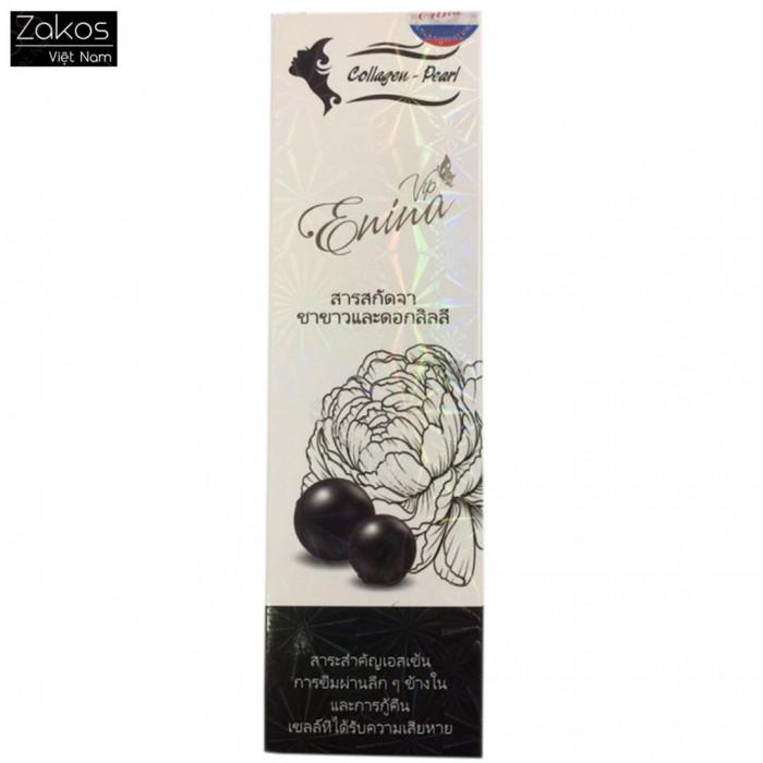 Ủ Trắng Ngọc Trai Đen Erina Collagen - Sữa Tắm Trắng Ngọc Trai Đen Erina Collagen [Chính Hãng]