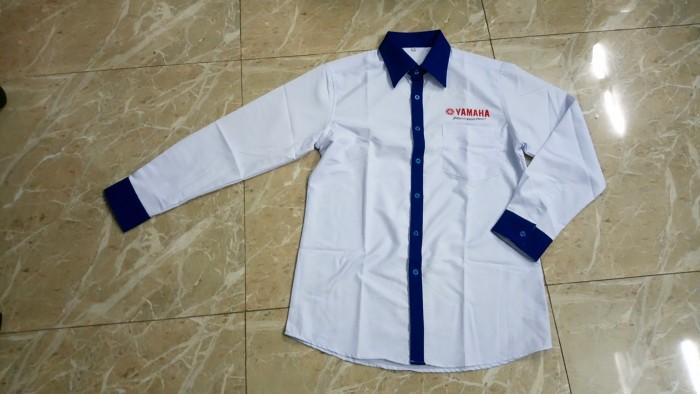 xưởng may đồng phục bảo hổ , quần áo bảo hộ thợ sửa xe máy in ấn logo quảng cáo theo yêu cầu