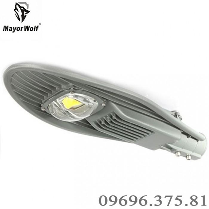 Đèn đường, đèn street light, đèn cao áp 150W - MayorWolf0