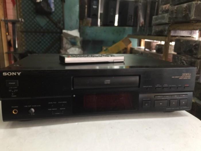 Chuyên bán CD Sony 333ESJ hàng bải long lanh