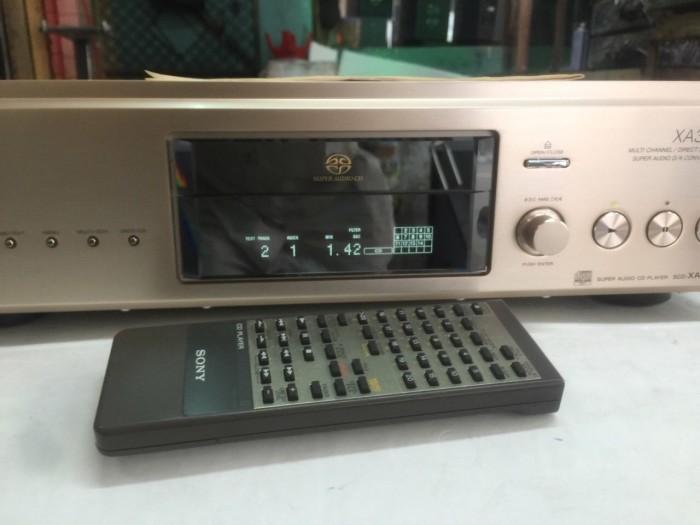 Chuyên bán CD Sony XA 333ES Hàng bải long lanh