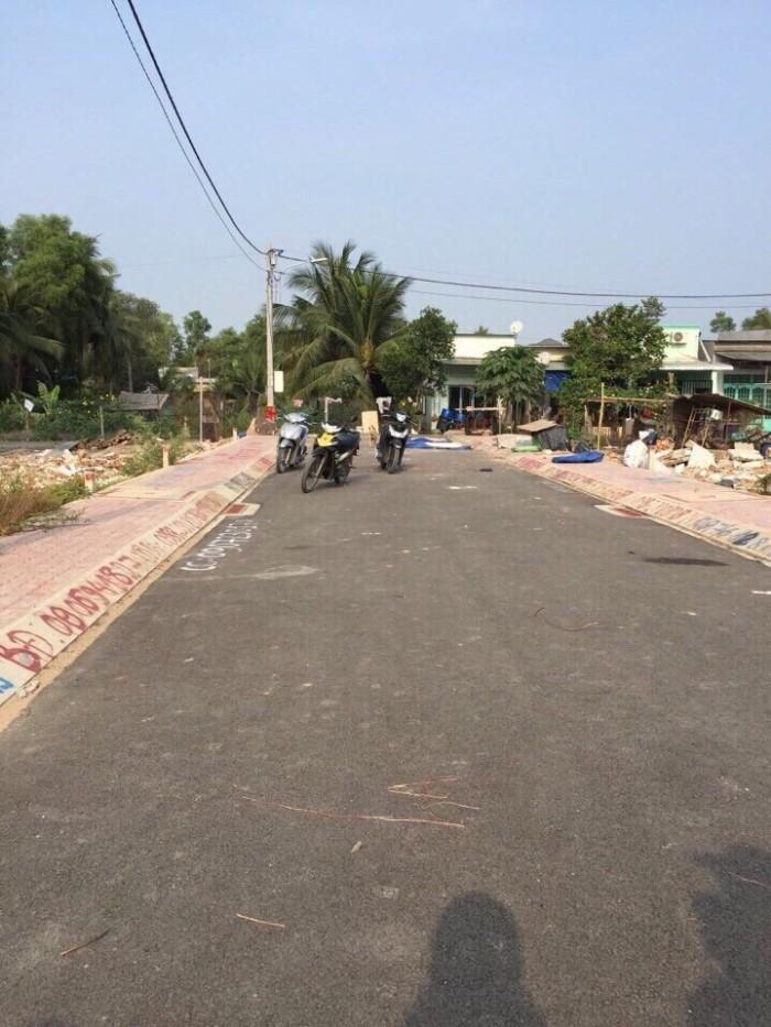 Cần Bán Gấp Lô Đất Đẹp Đường 23 Nguyễn Xiển Q.9