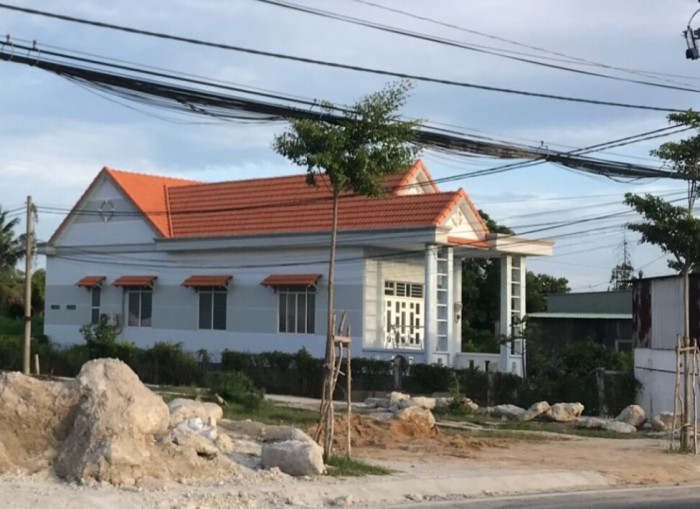 Nợ xấu ngân hàng.Tôi cần bán gấp lô đất 872m2  đường Hà Duy Phiên