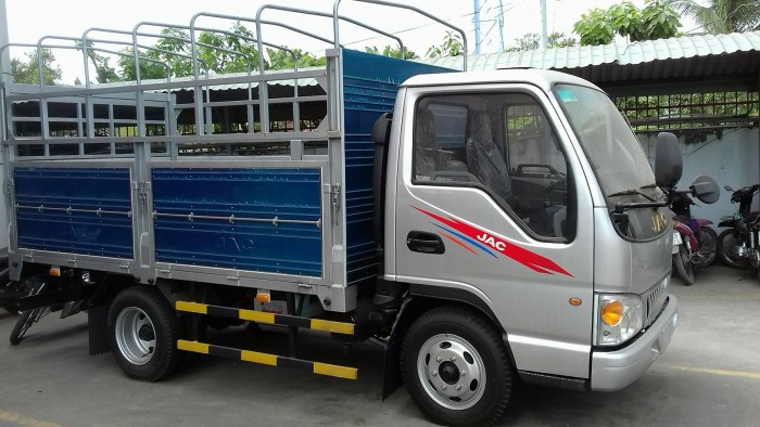 Xe tải 2 tấn 3
