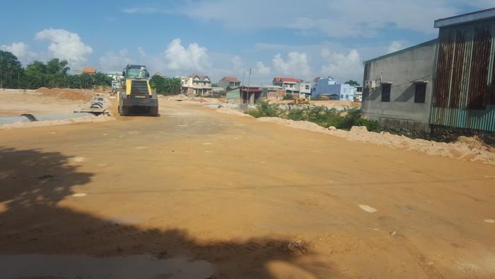 Dự án khu dân cư số 2 Điện An -Vincom Vĩnh Điện