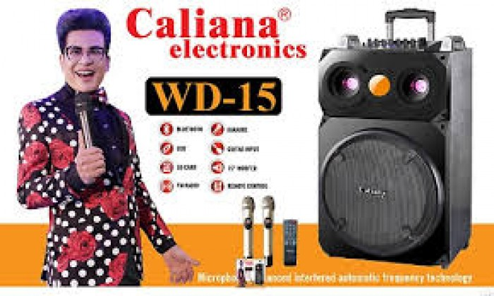 Loa kéo Caliana WD-15 sản xuất tại Công Ty Thuận an, Bình dương3