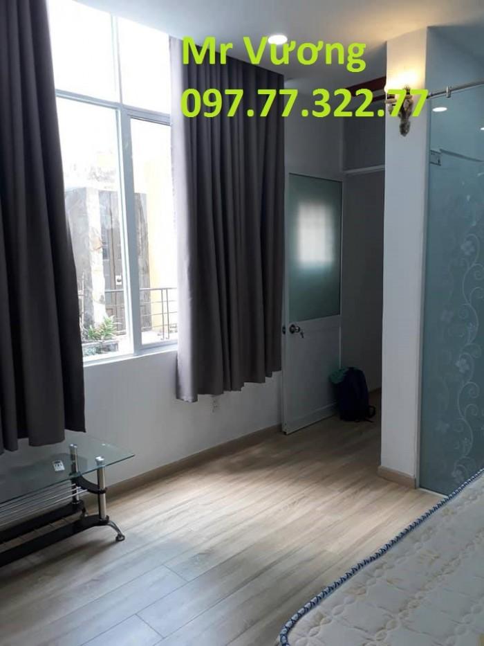[Nhà rẻ có 1 không 2] Nhà đường Phan Đình Phùng, Phú Nhuận, HXH, giáp ranh Q1