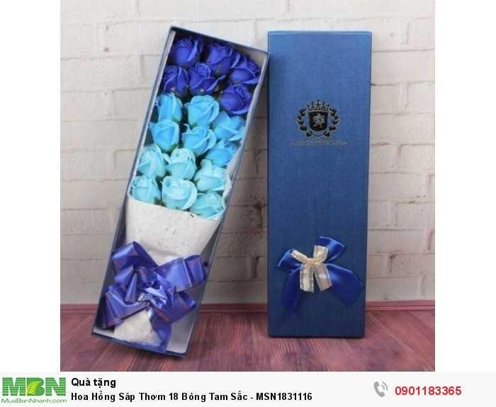 Hoa sáp thơm hay còn gọi là sáp thơm vĩnh cữu là sản phẩm được tạo hình đẹp mắt và sống động cùng hương thơm quyến rũ, là quà tặng thú vị mà bạn có thể lựa chọn để dành cho người mà mình yêu quý.0