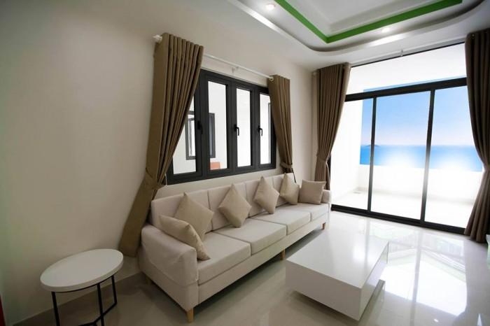 Sở hữu căn hộ biển Nha Trang, sổ đỏ vĩnh viễn, giá gốc CĐT