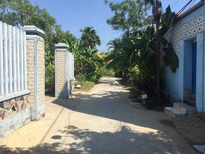 Bán đất Ngọc Anh, xã Phú Thượng, huyện Phú Vang. Khổ vừa 119m2, giá cực tốt