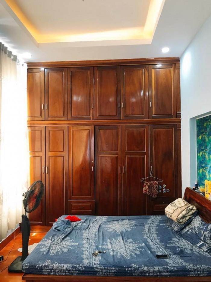 Bán nhà Hồ Tùng Mậu 165m2 x 5 tầng CCMN, thu 80tr/th