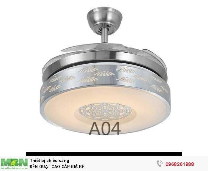 Đèn Quạt Cao Cấp Giá Rẻ4