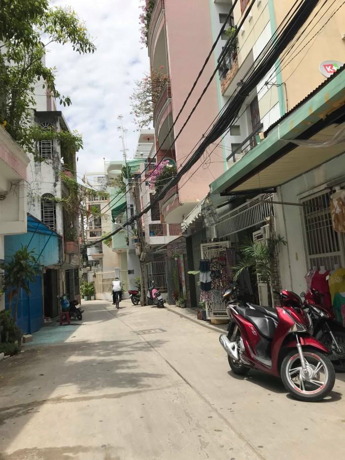 Hot Hot!Chính chủ, cần tiền Kinh doanh Bán nhà mặt tiền đường hẻm xe hơi Tân Bình, gần 100m2