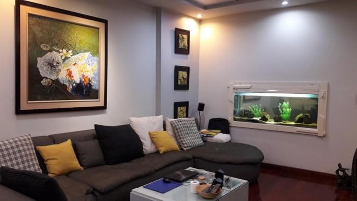 Sở hữu nhà đẹp Đường Trương Định,quận Hoàng Mai,2 thoáng,DT 60m2,về ở luôn