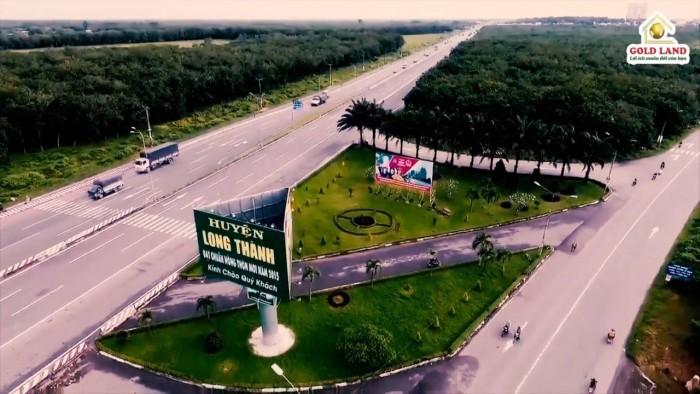 Cơ hội có 102 sỡ hữu lô đất tại Long Thành , Đồng Nai , Chỉ 323tr, Thổ Cư 100%