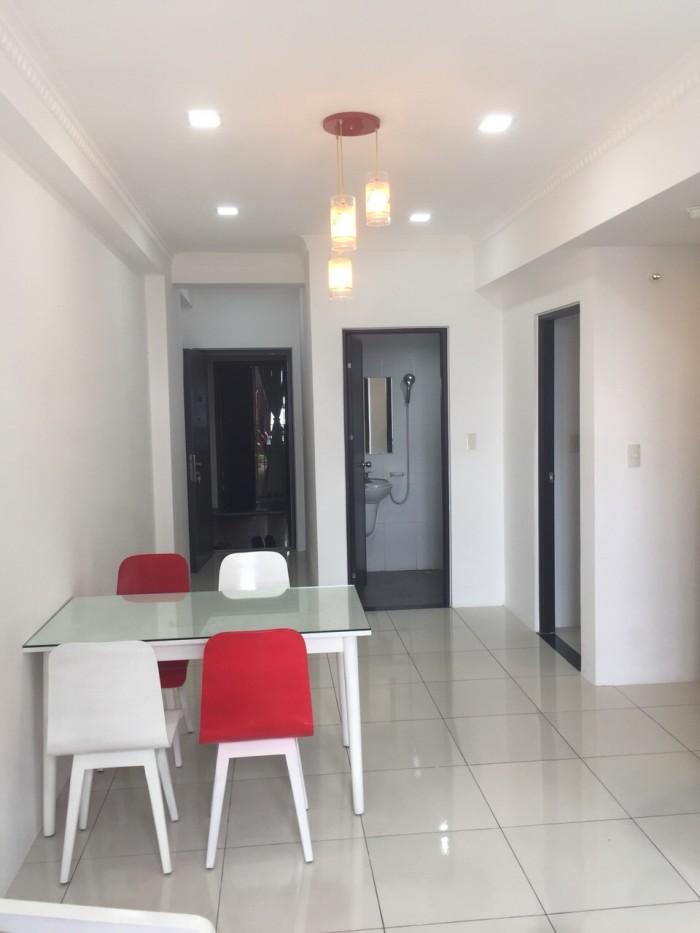 Kẹt tiền bán gấp căn hộ City Tower Bình Dương,2PN đầy đủ nội thất như hình
