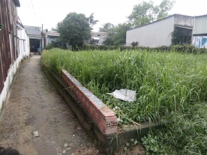 Cần bán lô góc 2MT nguyễn duy trinh và hẽm nội phường Long Trường Q,9