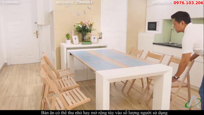 Bán căn hộ IDICO tân phú đầy đủ nội thất cao cấp 2PN