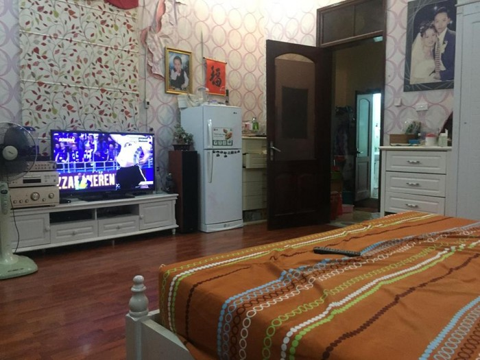 Bán Nhà Phân Lô Phố  Ô Tô 4 Tầng Phương Liệt Quận Thanh Xuân