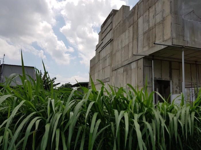 Bán đất đường nhánh dx06 phường Phú Mỹ, tdm, Bình Dương