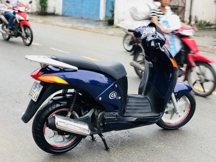 Honda @ A Còng 150cc,2003,máy,zin,đẹp,đi ngay,1chủ
