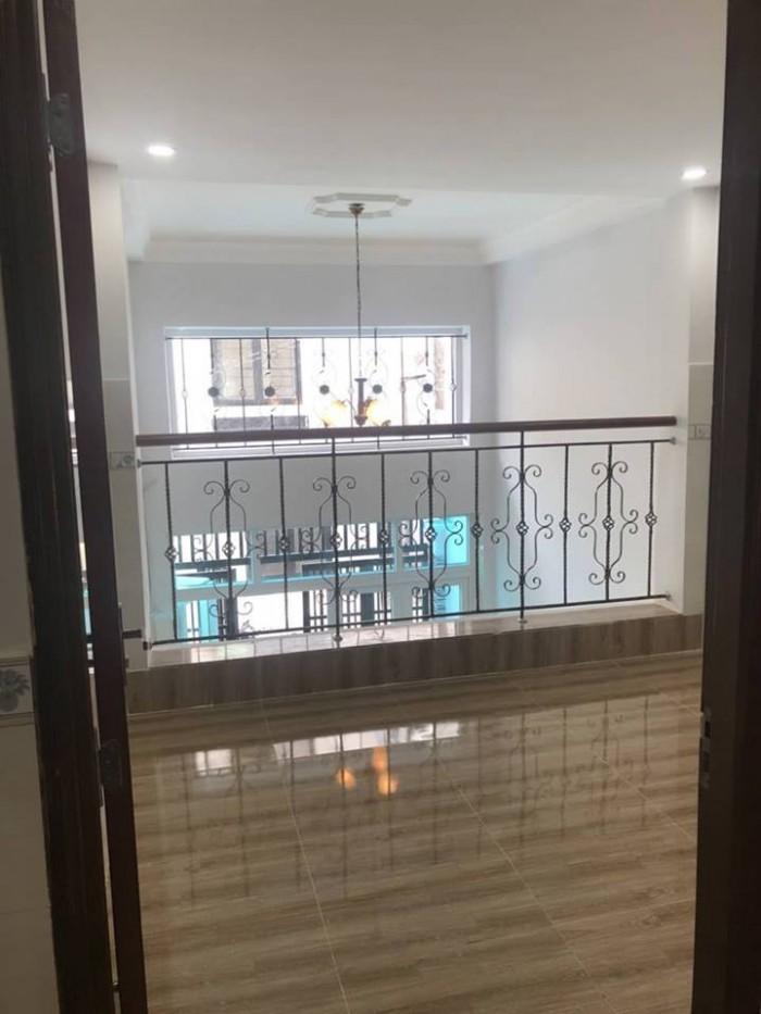 Căn nhà Phạm Văn Chiêu