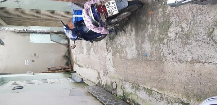 Bán nhà 1 lầu, sổ hồng riêng, phường Tân Chánh Hiệp