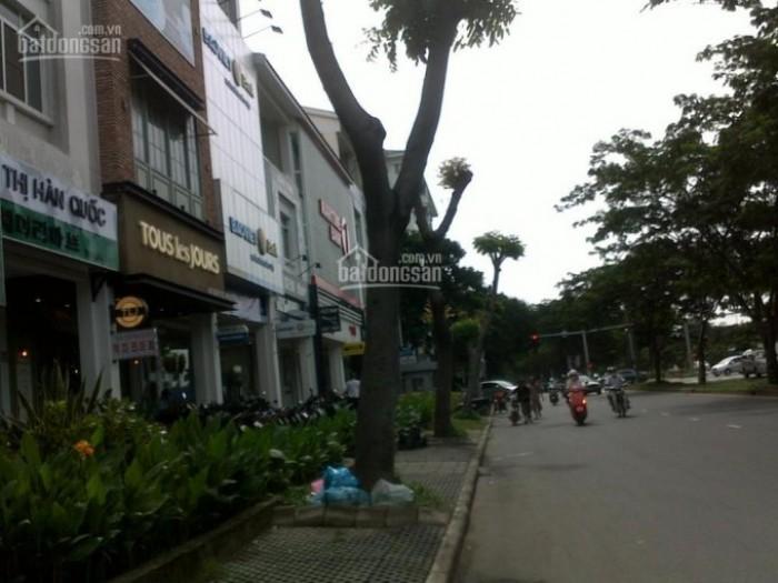 Bán nhà mặt phố NAM QUANG Phường Tân Phong, Quận 7, Hồ Chí Minh