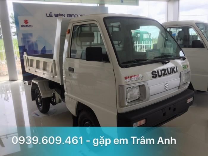 Suzuki truck 500kg-550kg-650kg/ Đại lý cấp 1/ Giá tốt*