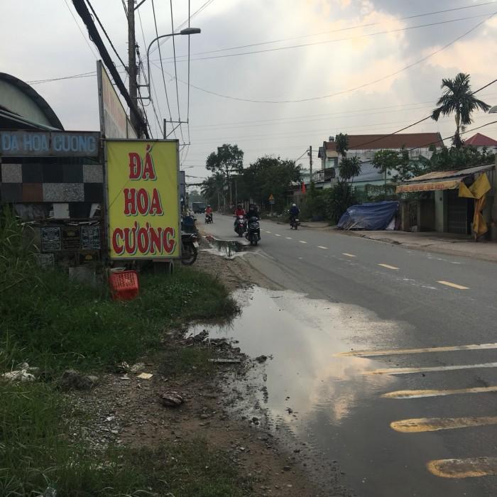 Cần Bán Gấp Lô Đất Ngay Cổng Đình Phong Phú Tăng Nhơn Phú B Quận 9