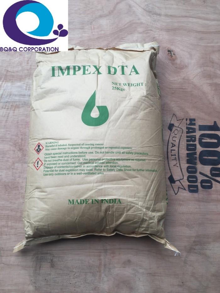 Mua bán EDTA 4 muối Ấn Độ, khử phèn, cô lập kim loại nặng, Giá cạnh tranh1