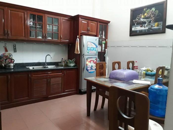 Bán nhà đẹp HXH Nguyễn Cảnh Dị P4 Tân Bình, 6x13, 4 lầu