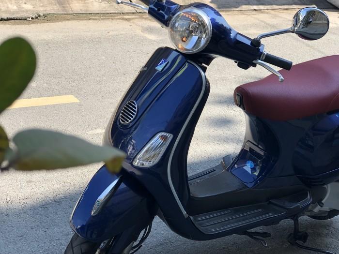 Vespa LX ie 125cc máy Ý mua 2012 98%,nữ SD,1 chủ