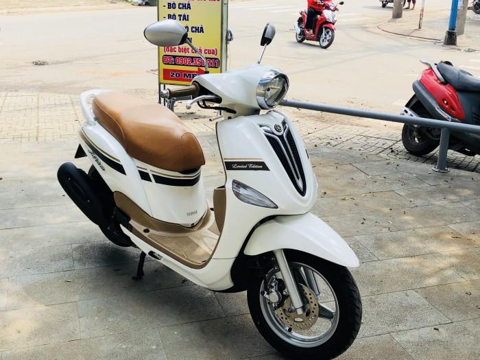 Yamaha Nozza Fi mua 2013 Nữ SD ít,mới 99%,zin 100%