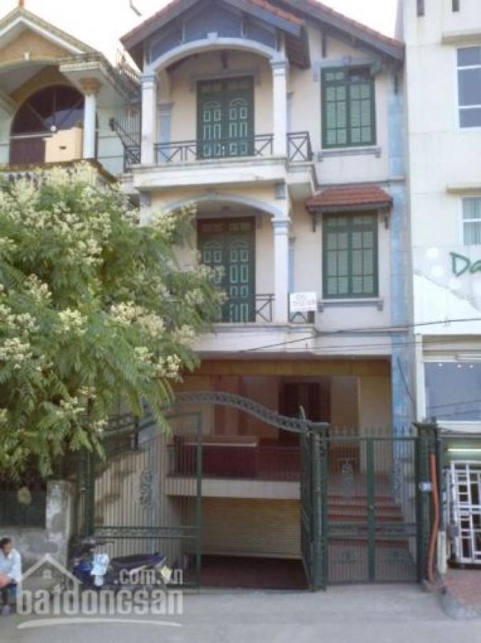 Bán nhà Nguyễn Thái Học 60/65x 5t Nhà đẹp, ô tô 7 chỗ đậu