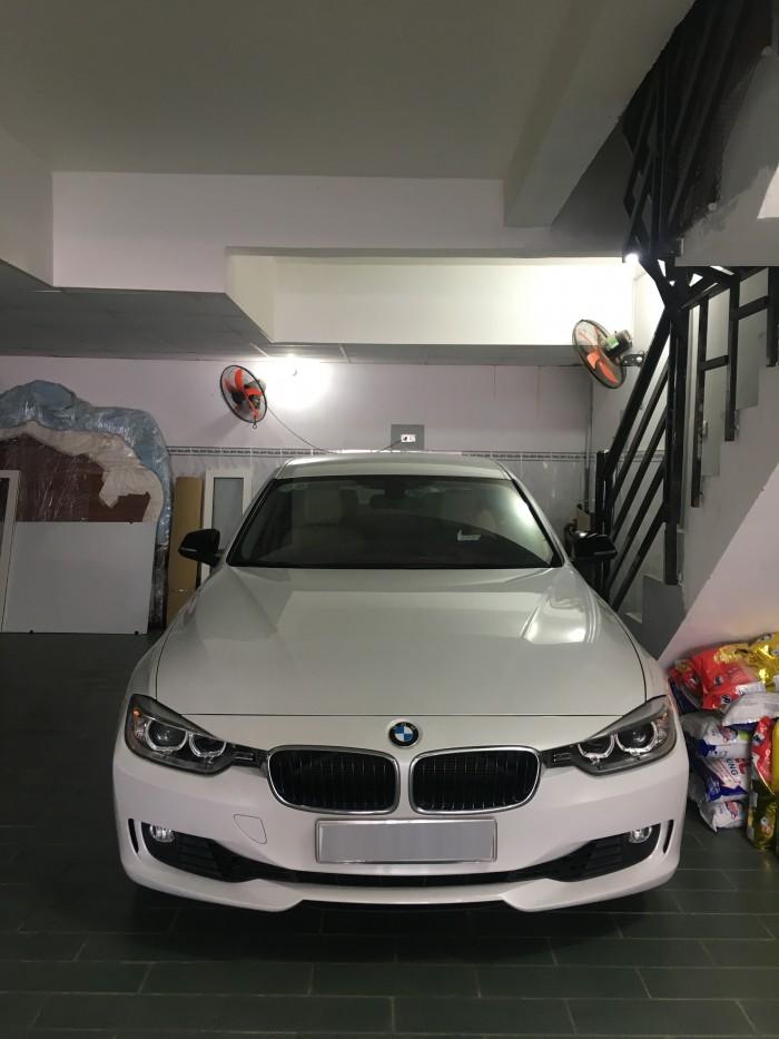 Bán BMW Trắng 2013